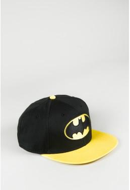 """VYRIŠKAS """"Betmenas"""" kombinezonas ir kepurė"""