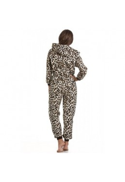"Moteriškas Kombinezonas ""Leopardas"""